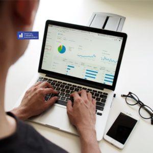 Digital Finance Excellence